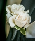Boutonniere 40 from In Full Bloom in Farmingdale, NY