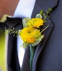 Boutonniere 6 from In Full Bloom in Farmingdale, NY