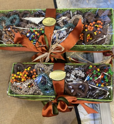Chocolate Covered Pretzels from In Full Bloom in Farmingdale, NY