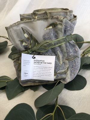 Eucalyptus Sachet by The Yard from In Full Bloom in Farmingdale, NY