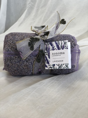 Lavender Potpourri  from In Full Bloom in Farmingdale, NY