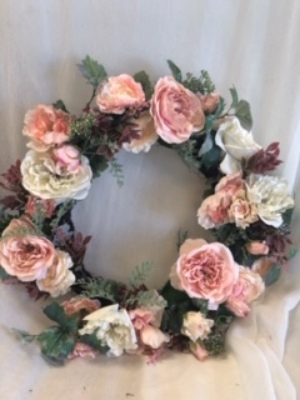 Silk Wreath 4 from In Full Bloom in Farmingdale, NY