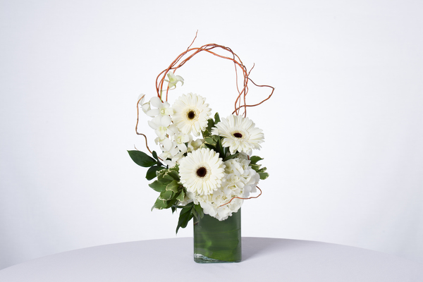 Tranquility Bouquet 4 from In Full Bloom in Farmingdale, NY