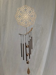 Wind Chime from In Full Bloom in Farmingdale, NY