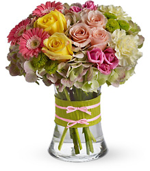 Fashionista Blooms from In Full Bloom in Farmingdale, NY