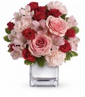Love that Pink Bouquet from In Full Bloom in Farmingdale, NY