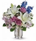 Garden Of Dreams Bouquet from In Full Bloom in Farmingdale, NY